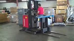Raymond Orderpicker Lift Truck W/Cart Attachment - Tag #40136 - YouTube Forklift Rentals From Carolina Handling Wikipedia Raymond Cporation Trusted Partners Bastian Solutions Turret Truck 9800 Swingreach Lift Heavy Loads Types Classifications Cerfications Western Materials Raymond Launches Next Generation Of Reachfork Trucks With Electric Pallet Jack Walkie Rider Malin Trucks Jacks Forklifts And Material Nj Clark Dealer Sales Used Duraquip Inc 60c30tt Narrow Aisle Stand Up