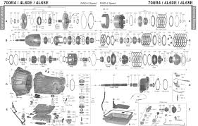 Automatic Transmission Exploded Views | Page 2 | Chevy Truck Forum ... Chevy Silverado Truck Parts Inspirational Gmc Diagram Amazing Crest Electrical Ideas Ford Technical Drawings And Schematics Section B Brake Oldgmctruckscom Used 52016 Gm Suburban Tahoe Yukon Center Console New Black Dark 2008 Acadia Wiring Diagrams 78 Harness Database Body Beautiful All Of 73 87 Putting My Steering Column Back Together Wtf Is This Piece Third 93 Sierra Wiring Center Eclipse Fuse Box Car Ebay Chevrolet