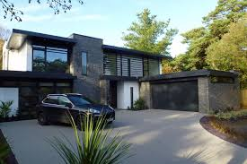 100 Canford Cliffs Nairn Road Canford Poole David James Architects