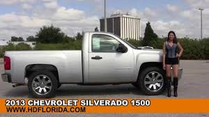 100 Used Chevy Truck For Sale 2013 Chevrolet Silverado 1500 For Sale In Tampa Florida