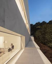 100 Glass Walled Houses Fran Silvestre Arquitectos Designs A Home