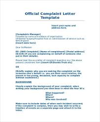 How To Write A Letter plaint Insurance pany – Howsto Co
