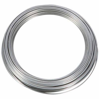 National Hardware V2567 Wire - Stainless Steel, 19 Gauge, 30'