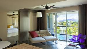 100 W Hotel Vieques Island Colorful Exuberant Interior Design Inspiration From