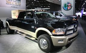 2013 Ram 3500 HD Truck To Chevrolet, Ford: Ours Is More Capable 2013 Motor Trend Truck Of The Year Contender Ram 1500 Winners 1979present Contenders Ford F250 Reviews And Rating 3500