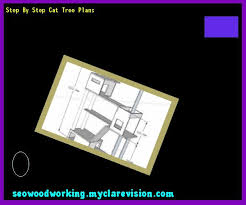 step by step cat tree plans 220233 woodworking plans and