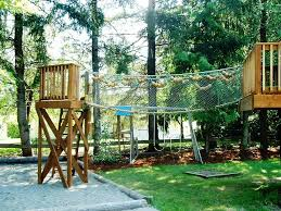 Simple Treehouses For Kids Design : Simple Treehouses For Kids ... Simple Diy Backyard Forts The Latest Home Decor Ideas Best 25 Fort Ideas On Pinterest Diy Tree House Wooden 12 Free Playhouse Plans The Kids Will Love Backyards Cozy Fort Wood Apollo Redwood Swingset And Gallery Pinteres Mesmerizing Rock Wall A 122 Pete Nelsons Tree Houses Let Homeowners Live High Life Shed Combination Playhouse Plans With Easy To Pergola Design Awesome Rustic Pergola Screen Easy Backyard Designs