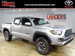 New 2019 Toyota Tacoma For Sale | Little Rock AR | 3TMCZ5AN6KM191904