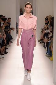 Summer 2017 Fashion Trends Hermes