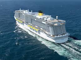 Carnival Paradise Cruise Ship Sinking by Costa Crociere 2 Nuove Navi Lng Nel Futuro Della Compagnia Blog