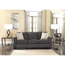 interior decoration charcoal sofa and large couch pillows for fine