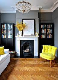 The 25 Best Black Living Rooms Ideas On Pinterest