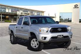 Used Toyota Tacoma Vehicles For Sale - Park Place New 2017 Toyota Tacoma 4x4 Double Cab V6 Trd Sport 6m For Sale In 19952004 First Generation Pickup Trucks For Sale 2005current Bed Cargo Cross Bars Pair Rentless Off Used Langley Britishcolumbia Used Pricing Edmunds 2015 Reviews And Rating Motor Trend Limited 4d Columbia M052554 4wd Maryland Car Youtube 2013 Savannah Ga Vin 2016 Okosh Toyota Tacoma Prunner Truck West Palm Fl Sr5 Long