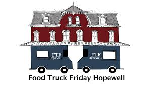 100 Food Truck Friday Comes Back To Hopewell Boro With More S Than