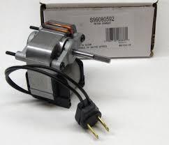 Nutone Bathroom Fan Motor Replacement by Tips Nutone Range Hood Parts Broan Fan Motor Broan Fans