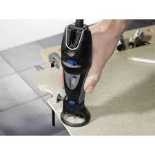 Dremel Tile Cutting Kit by Dremel Milling Resolution 566 Dremel 2615056632 From Conrad Com