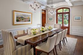 Decorating Traditional Dining Room Decorating Photos Casual Dining