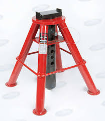 100 Truck Jack Stands Stand For Truck 20 Tons Sold Per Pair Qumont