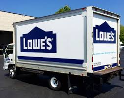 100 Rent A Truck From Lowes Gallery Dvertising Vehicles