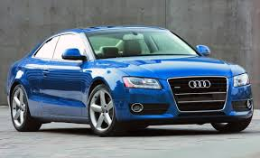 2010 Audi A4 A5 and Q5 Priced