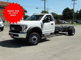 New Ford Trucks For Sale In Lyons | Freeway Ford Truck Sales