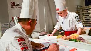 concours de cuisine les huit finalistes du trophée jean rougié concours de cuisine
