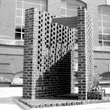 Njit Parking Deck Collapse by Njit Masonry Build Competition Place Branding Of Public Service