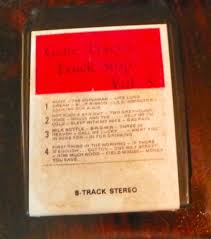 Gene Tracy's Truck Stop Vol 5 8 Track Cartridge Tape (RP)   EBay Vintage Standup Comedy September 2011 1984 Sanyo Betacorder Model Vcr4670 Needs Belt Near Mint Mr Truckstop Visits The Madam Of Bourbon Street By Gene Tracy 71 Adult Live Charlotte Nc V2 Cassette J2p And P2j Ver 1 Barry Manilow 8 Track Cartridge Tape 50 Similar Items Gene Tracy Adults Only Championship Farting A Truck Stop Vol 4 Night Out With Cd 21 Amazoncom Music