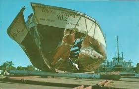 just remembering the edmund fitzgerald a thread of remembrance
