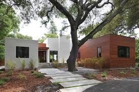 100 Oaks Residence Menlo Ana Williamson Architect ArchDaily