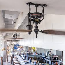 vintage style ceiling fans bring charm to cov in wayzata ceiling