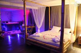 chambre d hote amoureux chambre d hôte romantique avec privatif baignoire