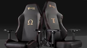 Secretlab Are Rolling Out Their 2020 Series Gaming Chairs ... 5 Best Gaming Chairs For The Serious Gamer Desino Chair Racing Style Home Office Ergonomic Swivel Rolling Computer With Headrest And Adjustable Lumbar Support White Bestmassage Pc Desk Arms Modern For Back Pain 360 Degree Rotation Wheels Height Recliner Budget Rlgear Every Shop Here Details About Seat High Pu Leather Designs Protector Viscologic Liberty Eertainment Video Game Backrest Adjustment Pillows Ewin Flash Xl Size Series Secretlab Are Rolling Out Their 20 Gaming Chairs