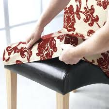 Best Dining Chair Covers Ideas On Regarding Table Cover Seat