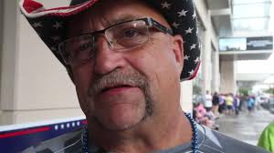 These 'die-hard' Trump Supporters In Iowa Camped Overnight Ahead ...