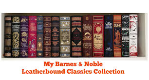 My B&N Leatherbound Classics Collection - YouTube Barnes And Noble Book Store With Blooming White Trees In Front Of Haul 1 August 13 2015 Youtube Kimberlys Journey Tales Of Norse Mythology Colctible Edition Amp Names Its Fourth Ceo Since 2013 Fortune I Spent All Day In A So Could Take Selfie With And Building Union Square New York City Ny Flickr Shopping Video Kids Character Storytime Our Trip To Whlist Bonding Over Anthropologie Space On Bethesda Row Interview Bookseller Caught Stealing At Barnes Noble Prank