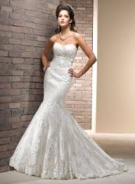 fitted wedding gowns usa