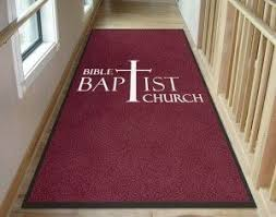 How Church Personalized Wel e Mats Will Inspire Your Worshipers