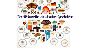 traditionelle deutsche gerichte by magda magda