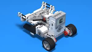 100 Lego City Dump Truck FLLCasts Arnold A LEGO Mindstorms EV3