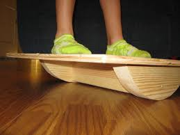 Balance Board Woodworking ToysKids ProjectsKids Learning ActivitiesWood