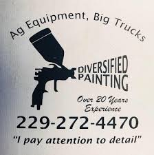 100 Diversified Truck And Equipment Painting Home Facebook