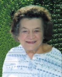 GENEVIEVE NOWAK Obituary Garfield Heights OH
