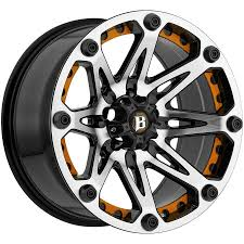 Orange Truck Wheels | Orange Truck Rims | Custom Orange SUV & Truck ... Tire Rim Packages 44 Trucks With Gorgeous Rims And Tires Off Road Raceline Beadlock Wheels Amazoncom 20 Inch Iroc Like Rims Wheels Only Set Of 4pc Will Fit 16 X 65 Hyundai Elantra Replacement Alloy Wheel American Force Dropstars 651mb Tirebuyer Faithfull Pneumatic For Trolleys Benches The 10 Worst Aftermarket In History Bestride Moto Metal Mo970 209 2015 Chevy Silverado 1500 Nitto Tires Fuel D531 Hostage 1pc Matte Black Baller S116 Dub Racing Classic Custom And Vintage Applications Available
