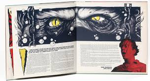 Danny Elfman This Is Halloween Piano by John Harrison Creepshow Vinyl Lp Psilowave Records