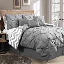 Lush Decor Belle 4 Piece Comforter Set by Ella 7 Piece Reversible Comforter Set Overstock Shopping