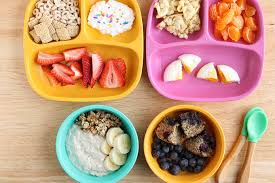 10 Healthy Toddler Breakfast Ideas Quick Easy