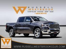 2019 Ram 1500 | Ram Truck Dealer In Los Angeles, CA | Russell ...