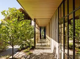 100 Design Garden House Olson Kundig Country