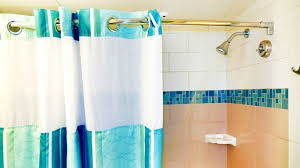 Shower Curtain Ideas For Small Bathrooms 20 Best Stairs Bathroom Decorating Ideas How To